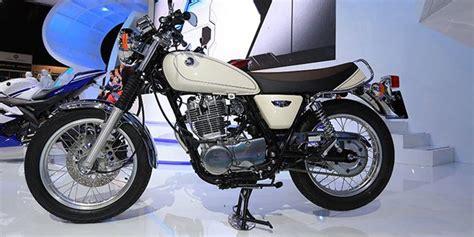 motor klasik terbaru  cocok  rider bergaya retro