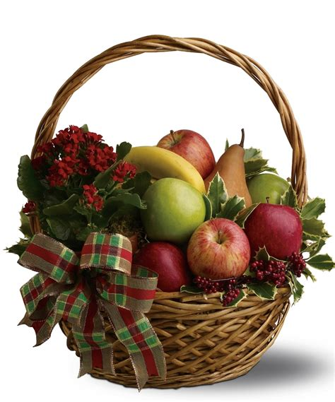 holiday fruits christmas fruit baskets wine baskets