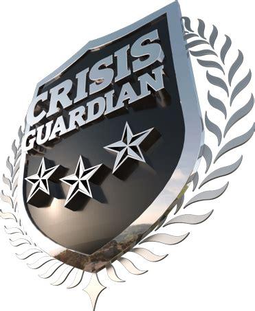 crisis guardian crisis guardian
