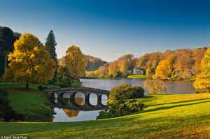 places to a the most stunning uk places to witness autumn colours