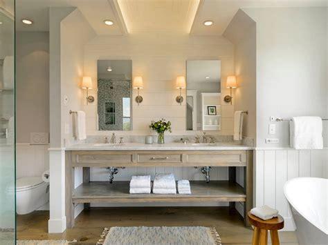 Farmhouse Bathroom Ideas by 13 Modern Farmhouse Bathroom Ideas Architecturein