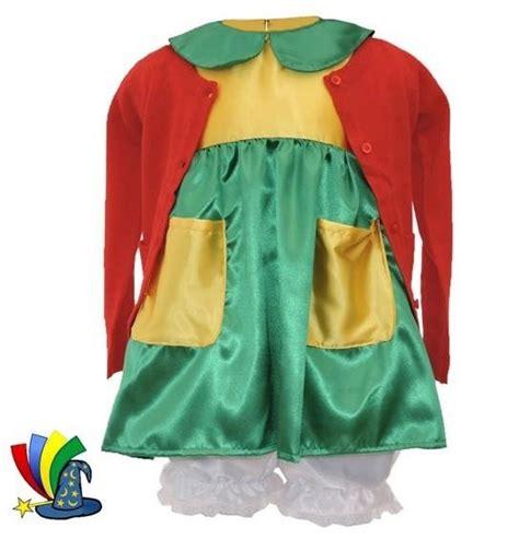 traje de la chilindrina alquiler disfraz chilindrina chavo del 8 para ni 241 a 350 00 en