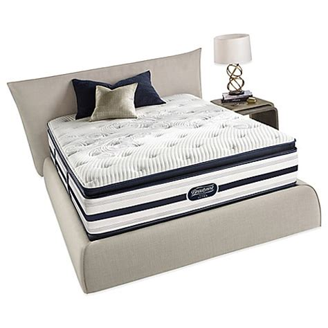 california king bed pillow top buy simmons 174 beautyrest 174 recharge 174 kildaire park plush