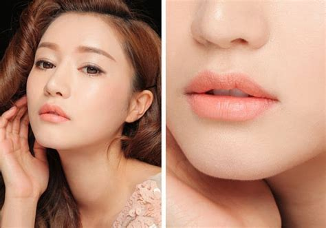 3ce Glossing Waterfull Foundation 3ce bon bon gotta try this brand makeup products