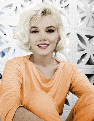 marilyn in color marilyn pictures in color www pixshark
