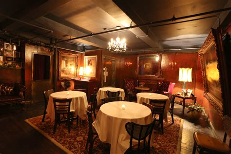 cutting room new york photo tour the cutting room new york city