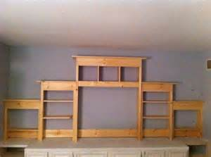 diy wall unit entertainment center how to build a wall unit entertainment center plans diy