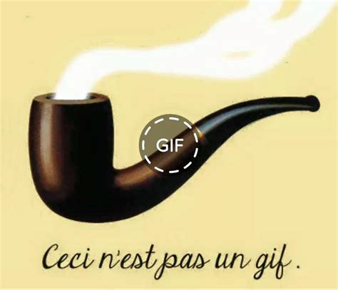 Coffee Mugs For Guys ceci n est pas un gif dobrador gifs illusion