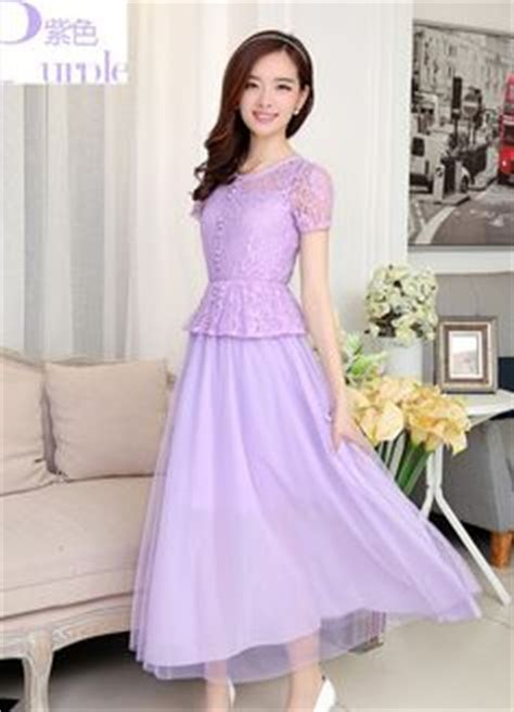 Ballgown Bridal Dress Pesta 4 dress satin brokat iken satin dresses and