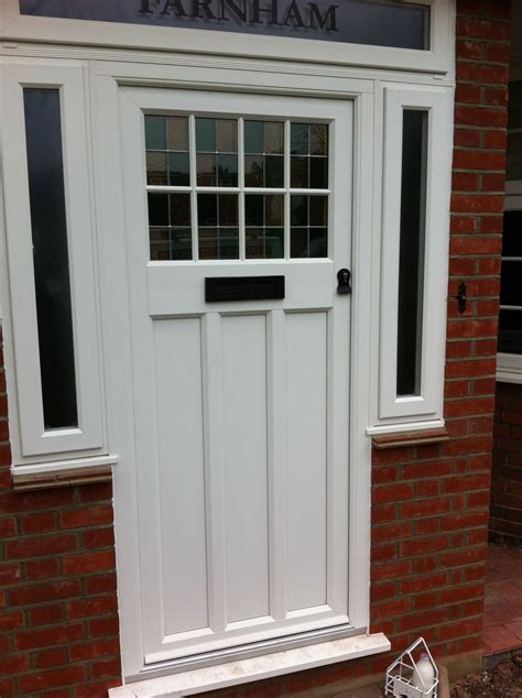 Exterior Door Companies Composite Doors Dwl Windows Doors Conservatories
