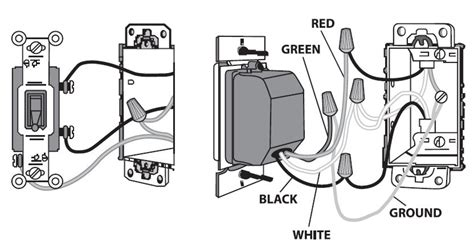 rotary dimmer switch wiring diagram dimmer switch wire
