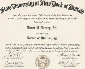 phd diploma template credentials victor verney freelance writer