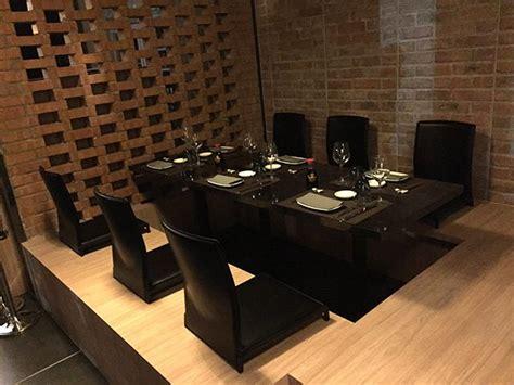 tavolo giapponese cucina cinese thailandese massa carrara ristorante