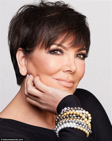 back of chris jenners hair kris jenner says she didn t steal the idea for kim s 200m