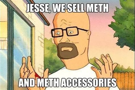 Hank Hill Memes - image 621606 i sell propane and propane accessories