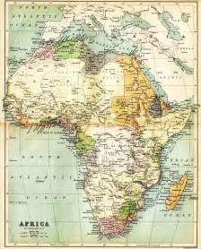 The Map Of Africa by Alfa Img Showing Gt Ancient African Map