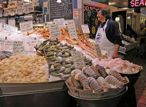 Petal Fresh Shoo By King Import fishmonger