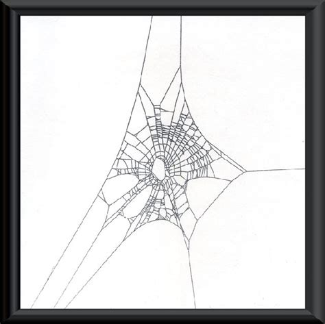 drawing web 11 best spider images on spider