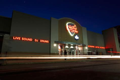 Guitar Center Corporate Office by Gc Expands As S P Downgrades Company S Rating