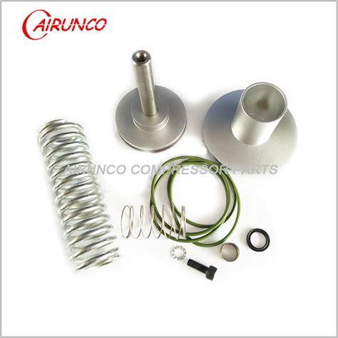 Unloader Valve Kit 2901029801 2906056300 unloader valve kit atlas copco replace