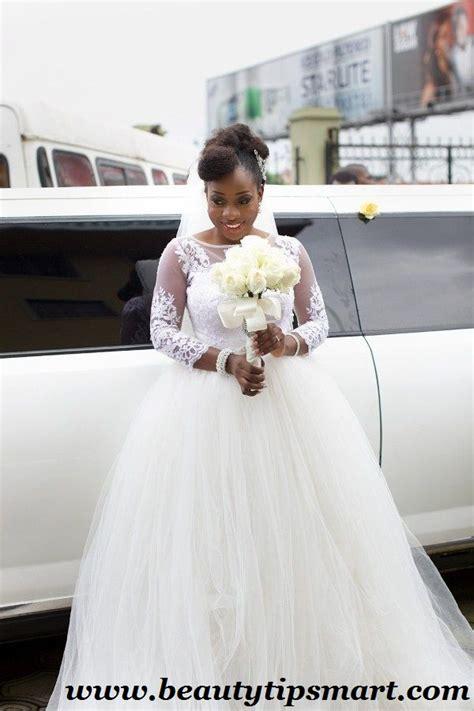 nigerian bridal train styles 2015 nigerian wedding dresses 2015