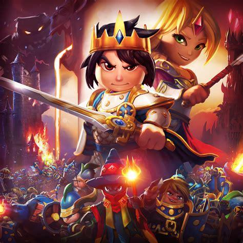 mod game royal revolt 2 iosgods ios hacks iphone cheats hack royal revolt 2