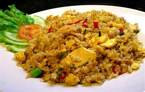 membuat nasi goreng pakai bahasa inggris contoh procedure text cara membuat nasi goreng dalam