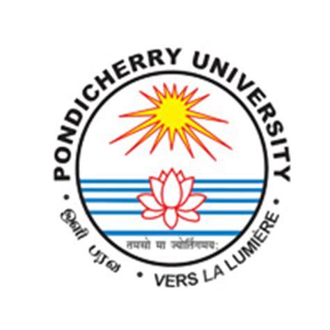 Pondicherry Mba Results 2016 by Pondicherry Mba Entrance Results 2011