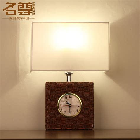 bedroom clock aliexpress com buy quality brief modern bedside wall
