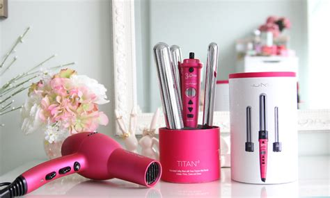 Nume Giveaway - nume titan 3 reveiw and giveaway bebexo hairstyles beauty blog