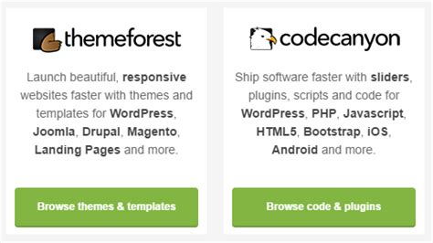 themeforest earnings themeforest or codecanyon should developer sell plugins