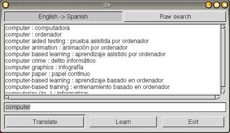 traductor de imagenes en ingles a español online diccionario espa 195 177 ol ingles diccionario ingls espaol