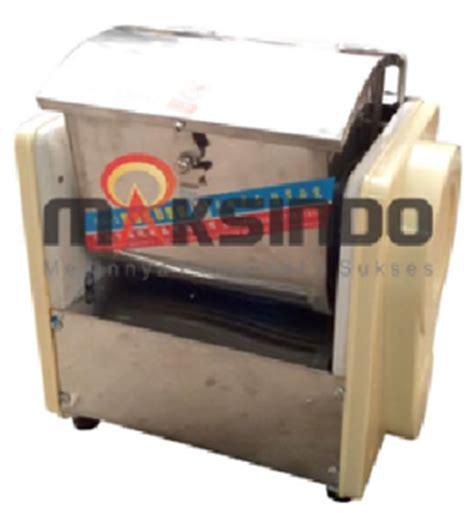 Mixer Jogja jual mesin dough mixer pengaduk tepung roti kue di