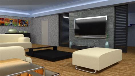 interior design 3d model 3ds obj blend fbx