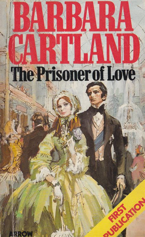 The Prisoner Of Barbara Cartland Fiction The Prisoner Of Barbara Cartland