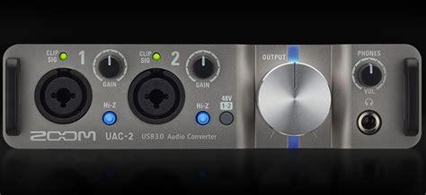 Jual Zoom G3n Guitar uac 2 usb 3 0 audio converter zoom