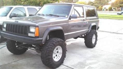 2 Door Jeep For Sale by Sell Used Jeep 2 Door S 6 5 Quot Lift 4 6l