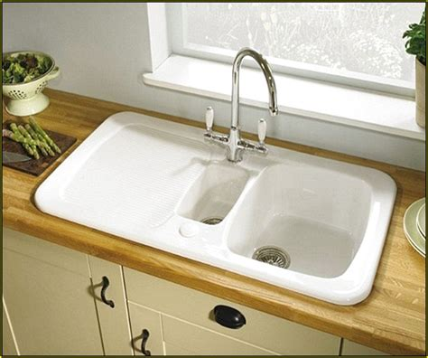Ideas Design For Kitchen Sink With Drainboard Ikea Kitchen Sinks With Drainboards Home Design Ideas