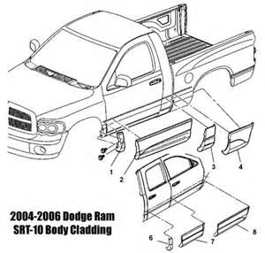 2004 Dodge Ram 2500 Parts Mopar Parts Restoration Parts 1994 Up Dodge Truck Oem