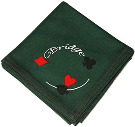 Bridge Table Covers by Girlshopes