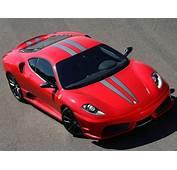 2007 Ferrari 430 Scuderia  Specifications Photo Price
