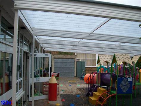 School Canopies High Winds School Canopies 123v Plc