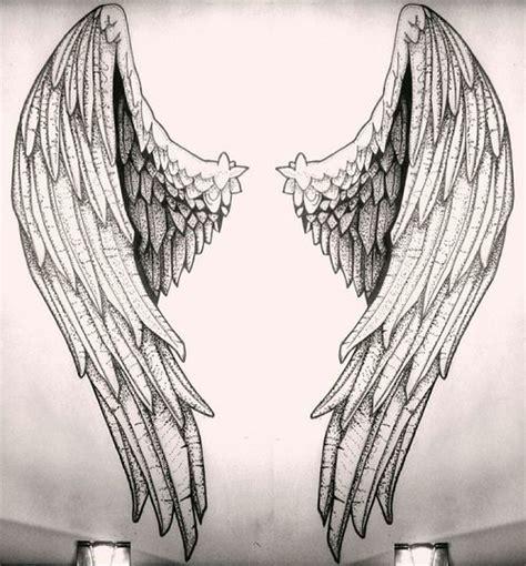 angel tattoo we heart it sketch tattoo vsevolodb angel on we heart it