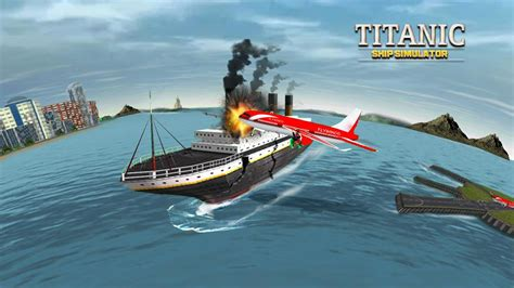 titanic boat download titanic ship simulator for android apk download