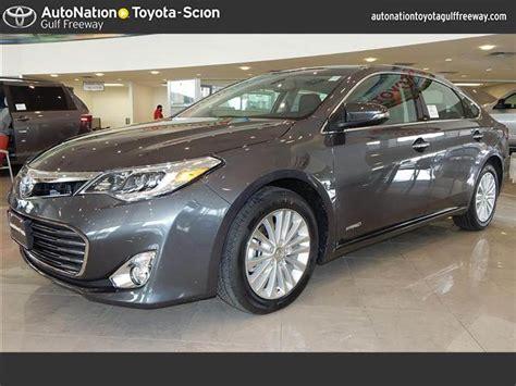 2015 Toyota Avalon Hybrid Xle Touring 2015 Toyota Avalon Hybrid Xle Touring For Sale In Houston