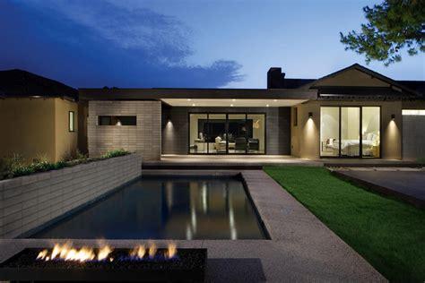 Architettura Moderna Ville by Villa Di Lusso Moderna In Vendita A Scottsdale In Arizona