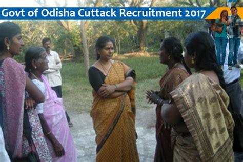 Mba In Odisha Govt by Government Of Odisha Cuttack Additional Programme Officer