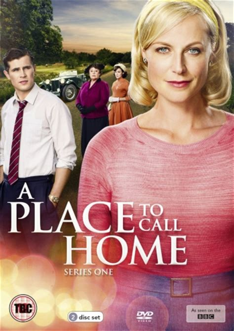 a place to call home series 1 2 disc import dvd