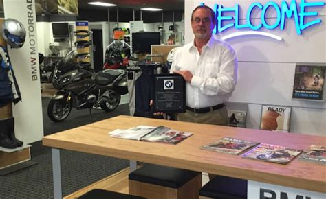 Motorcycle Dealers Baton Rouge by Bmw Motorcycles Of Baton Rouge Gets A Facelift