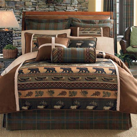 Croscill Classics Brown Comforter Set by Cheap Croscill Classics Riverdale 4 Pc Comforter Set